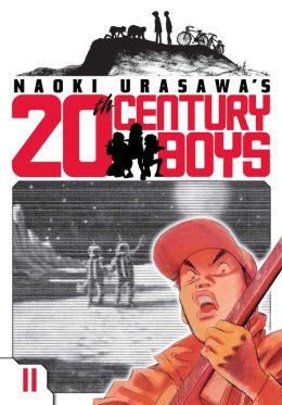 Naoki Urasawa's 20th Century Boys, Volume 11