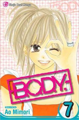 B.O.D.Y., Volume 7
