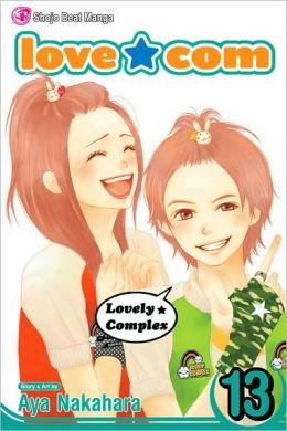 Love*Com, Volume 13