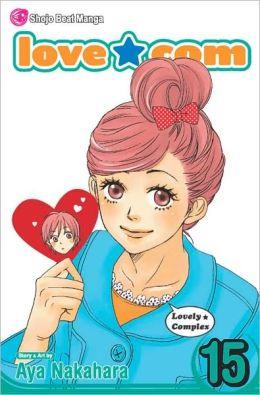Love*Com, Volume 15
