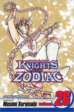 Knights of the Zodiac (Saint Seiya), Volume 26