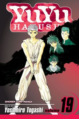 YuYu Hakusho, Volume 19: The Saga Comes to an End!