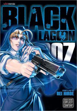 Black Lagoon, Volume 7