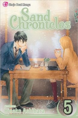 Sand Chronicles, Volume 5