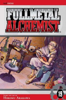 Fullmetal Alchemist, Volume 19