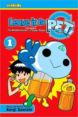 Leave It to PET!, Volume 1