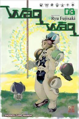 WaqWaq, Volume 3