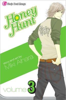 Honey Hunt, Volume 3