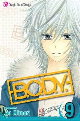 B.O.D.Y., Volume 9