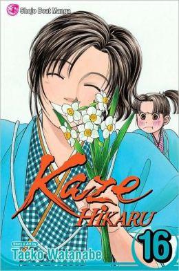 Kaze Hikaru, Volume 16