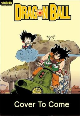 Dragon Ball: Chapter Book, Volume 9