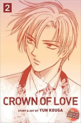 Crown of Love, Volume 2