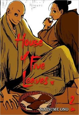 House of Five Leaves, Volume 2