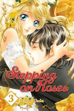 Stepping on Roses, Volume 3