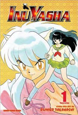 Inuyasha, Volume 1 (VIZBIG Edition)