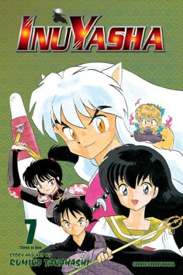Inuyasha, Volume 7 (VIZBIG Edition)