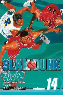 Slam Dunk, Volume 14