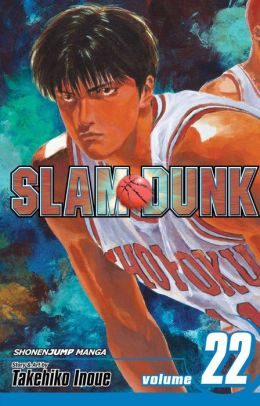 Slam Dunk, Volume 22