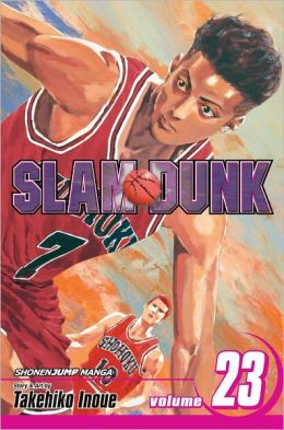 Slam Dunk, Volume 23