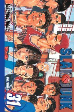 Slam Dunk, Volume 31
