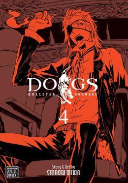 Dogs, Volume 4