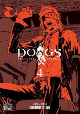Dogs, Volume 4