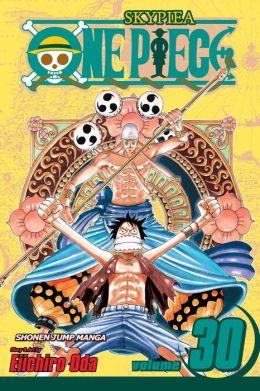 One Piece, Volume 30: Capriccio