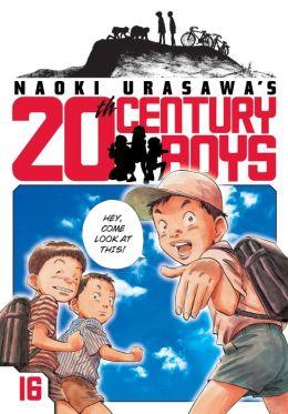 Naoki Urasawa's 20th Century Boys, Volume 16