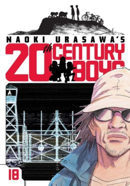 Naoki Urasawa's 20th Century Boys, Volume 18
