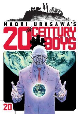 Naoki Urasawa's 20th Century Boys, Volume 20