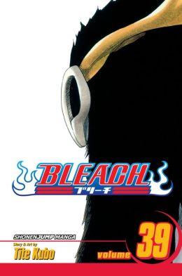 Bleach, Volume 39
