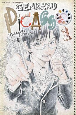 Genkaku Picasso, Volume 1