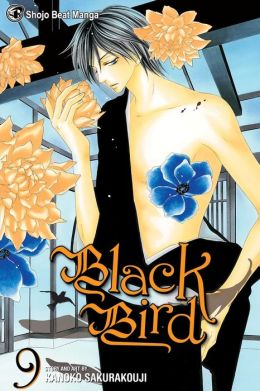Black Bird, Volume 9