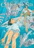 Book Cover Image. Title: Children of the Sea, Vol. 5, Author: Daisuke Igarashi