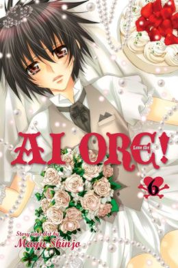 Ai Ore!, Volume 6: Love Me!