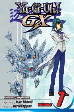 Yu-Gi-Oh! GX, Volume 7