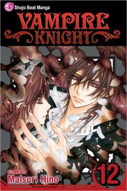 Vampire Knight, Volume 12