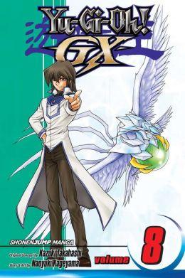 Yu-Gi-Oh! GX, Volume 8