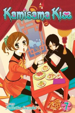 Kamisama Kiss, Volume 7