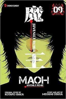 Maoh: Juvenile Remix, Volume 9