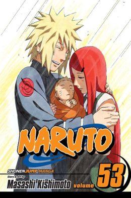 Naruto, Volume 53