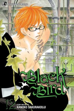 Black Bird, Volume 12