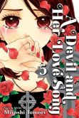 Book Cover Image. Title: A Devil and Her Love Song, Volume 5, Author: miyoshi Tomori