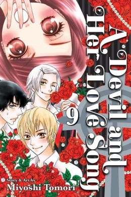 A Devil and Her Love Song, Volume 9