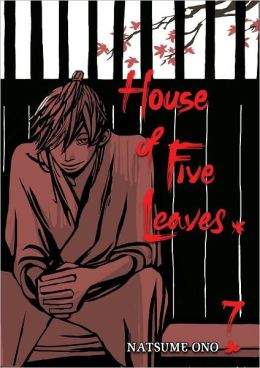 House of Five Leaves, Volume 7