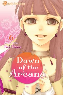 Dawn of the Arcana, Volume 6