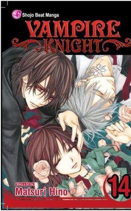 Vampire Knight, Volume 14