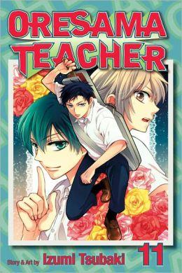 Oresama Teacher, Volume 11