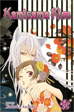 Kamisama Kiss, Volume 10