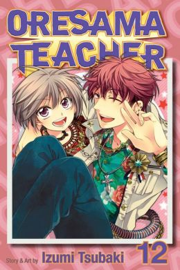 Oresama Teacher, Volume 12